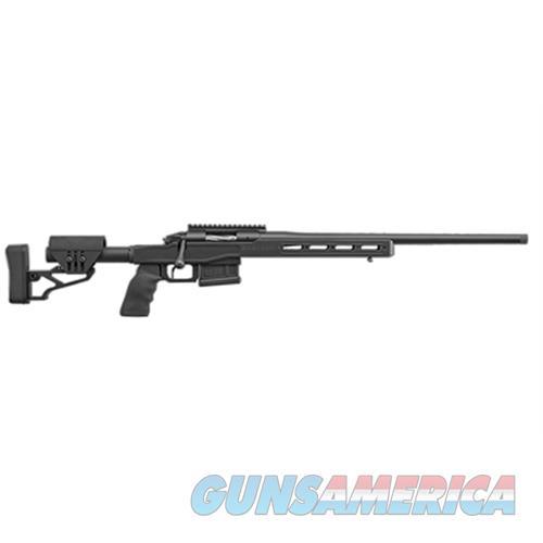 "Cva Bergara Lrp 308Win 20"" 5Rd Blk BPR17-308C  Guns > Rifles > C Misc Rifles"