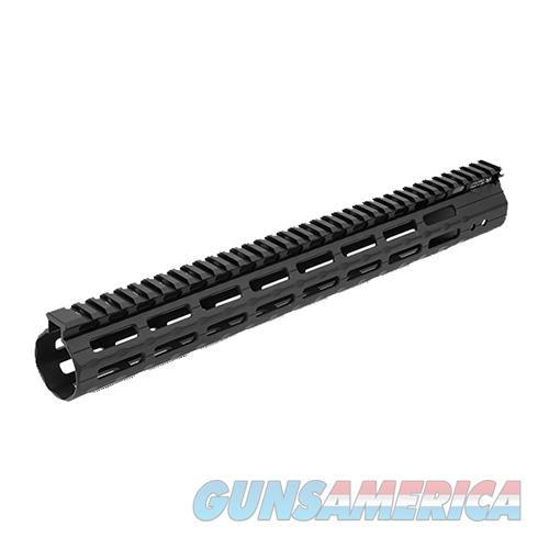 Leapers Utg Pro M-Lok Super Slim Free Float Handguard MTU026SSMC  Non-Guns > Gun Parts > Misc > Rifles