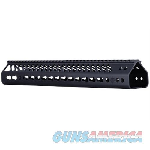 "Seekins Sp3r Kmod Rail Ruger Rpr 15"" 0260500005  Non-Guns > Gunstocks, Grips & Wood"