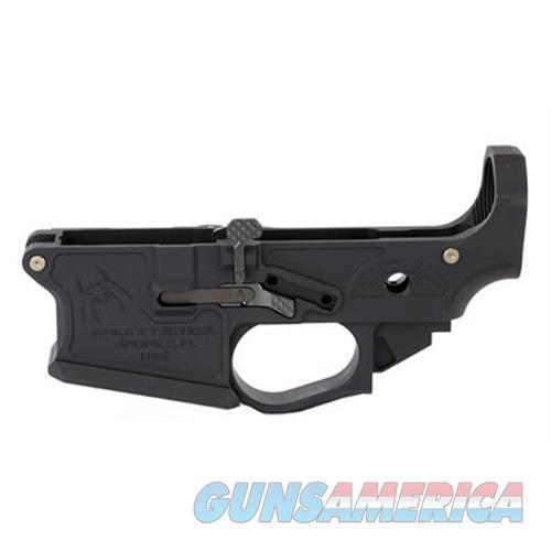 Spike's Billet Lower Gen2 W/Parts STLB200  Guns > Rifles > S Misc Rifles
