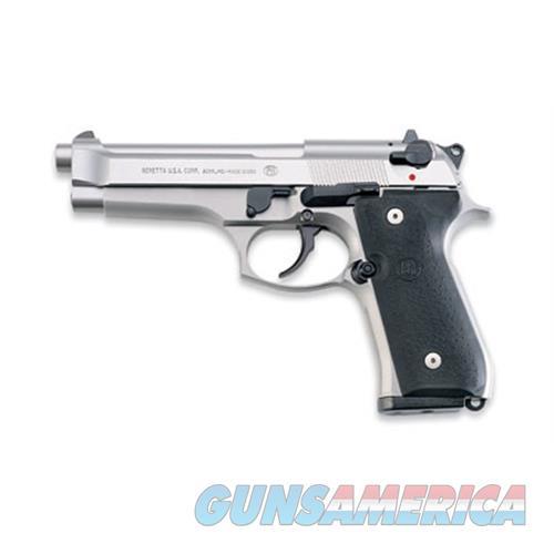 """Beretta Beretta 92Fs 9Mm 4.9"""" St 2-10Rd It JS92F520  Guns > Pistols > B Misc Pistols"""