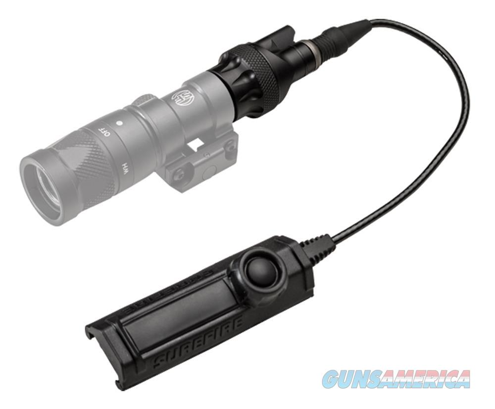 Surefire Surefire M6xx Sw/Tail Cap Tp Switch DSSR07  Non-Guns > Gun Parts > Misc > Rifles