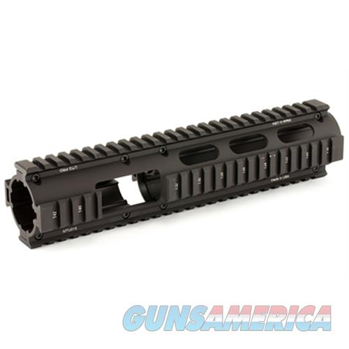 Utg Pro 4/15 Carb Quad Rail W/Ext Bk MTU015  Non-Guns > Gunstocks, Grips & Wood