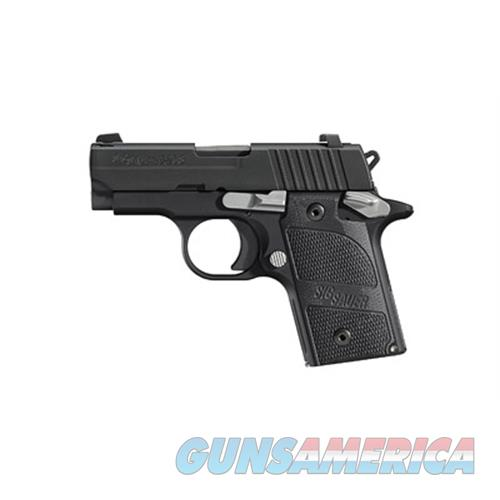 "Sig Sauer Sig P238 Nghtmr 380Acp 2.7"" 6Rd 238-380-NMR  Guns > Pistols > S Misc Pistols"