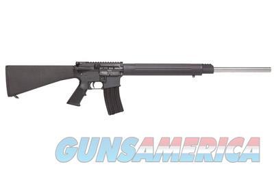 Dpmspanther Arms Panther Bull 223Rem 24 Ss A3 30Rd 60508  Guns > Rifles > D Misc Rifles