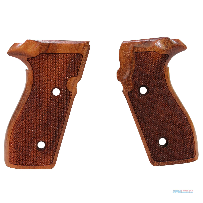 Hogue Sig P227 Da/Sa Grips 47261  Non-Guns > Gunstocks, Grips & Wood