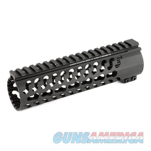 Samson Manufacturing Samson Keymod Evo 7.6 Rail Ar15 Blk KM-EVO-7.6  Non-Guns > Gunstocks, Grips & Wood
