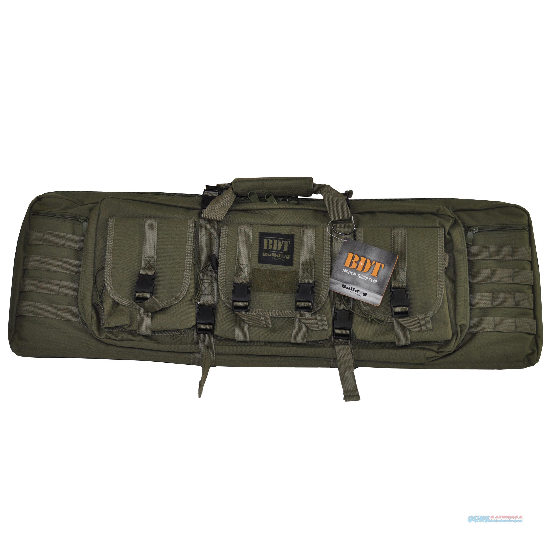 """37"""" Single Tactical Case Gree. BDT40-37G  Non-Guns > Gun Cases"""