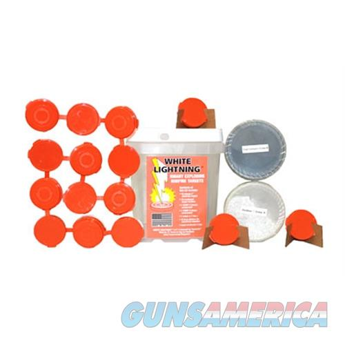 Tannerite Wht Lightning Trgt Kit WLK  Non-Guns > Traps - Trapline Use
