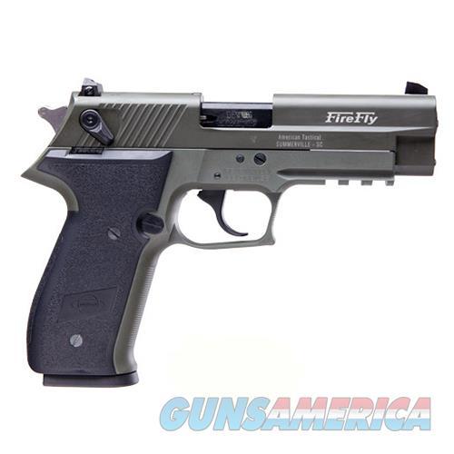 American Tactical Gsg Firefly GERG2210FFG  Guns > Pistols > A Misc Pistols