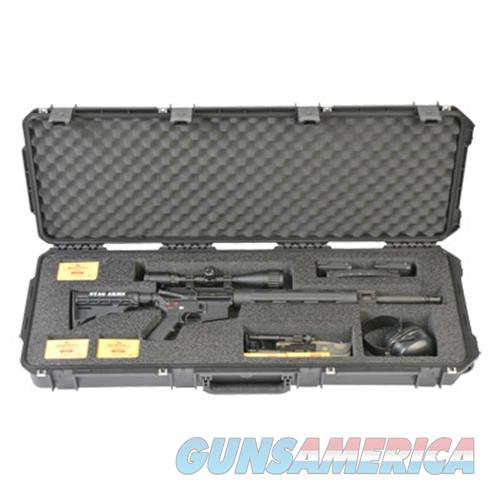 "Skb I-Series Ar Short Case Blk 42"" 3i-4214-AR  Non-Guns > Gun Cases"