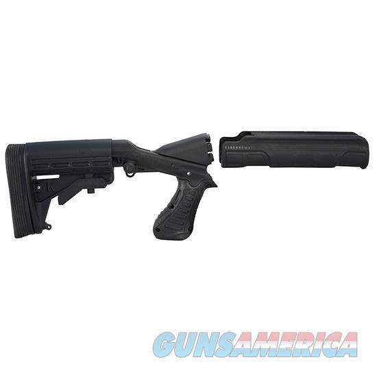 Black Hawk Products Stock Knoxx Rem 870 12Ga Specops Gen Ii Blk K07100-C  Non-Guns > Gunstocks, Grips & Wood