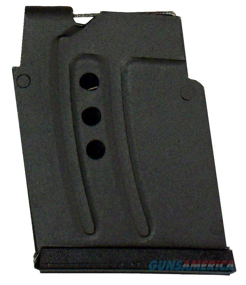 Czusa 14003 Czusa550 (Rifle) 22-250 Remington 4 Rd Blued Finish 14003  Non-Guns > Magazines & Clips > Rifle Magazines > Other