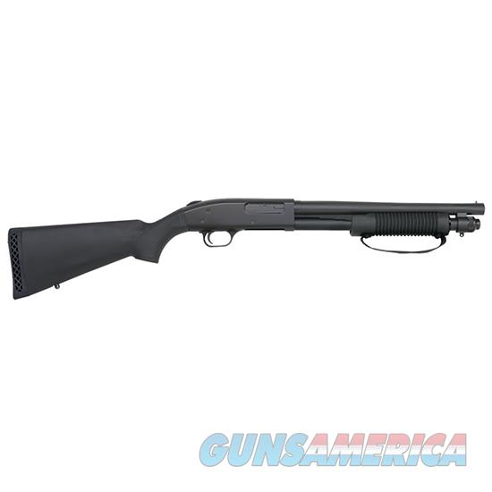 Mossberg 590A1 Security 12Ga 14 Nfa Plain Bead Sight 51681  Guns > Pistols > MN Misc Pistols