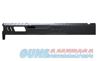 Lantac Lantac Razorback Lt Slide For G19 G3 01-GS-GEN13-G19-LT  Non-Guns > Gun Parts > Misc > Rifles