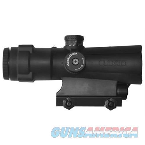 Lucid P7 Combat Optic 4X W/ P7 Rtcl L-4X-P7  Non-Guns > Scopes/Mounts/Rings & Optics > Rifle Scopes > Variable Focal Length