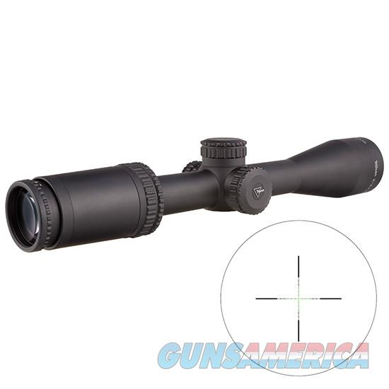 Trijicon Accupower 3-9X40 Riflescope Mil-Square RS20C1900011  Non-Guns > Scopes/Mounts/Rings & Optics > Mounts > Other