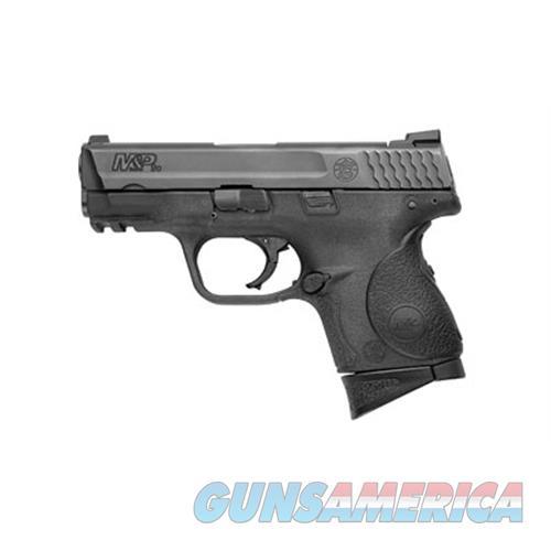 """Smith & Wesson S&W M&P 9Mm 3.5"""" Blk 12Rd Cmt 220074  Guns > Pistols > S Misc Pistols"""