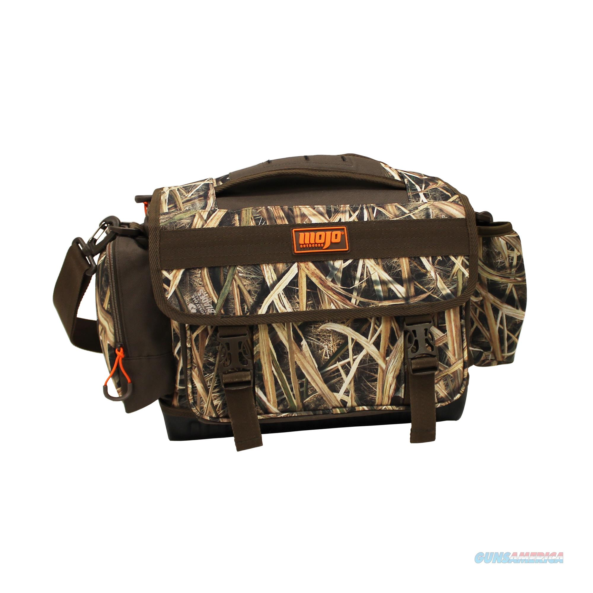 Mojo Outdoors Blind/Timber Bag HW2477  Non-Guns > Hunting Clothing and Equipment > Game Feed/Locators/Trackers