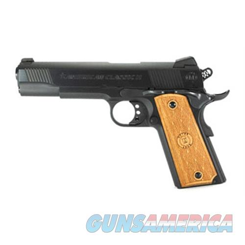 "Amer Clsc 1911 9Mm 5"" 9Rd Bl AC9G2B  Guns > Pistols > B Misc Pistols"