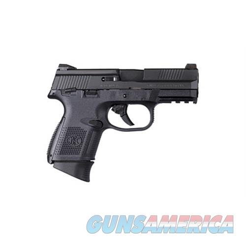 Fn Manufacturing Fn Fns-9C 9Mm 2-12Rd 1-17Rd Blk Ns 66772  Guns > Pistols > F Misc Pistols
