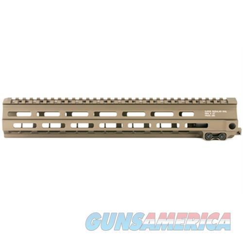 """Geissele 13"""" Super Mod Rail Mlok Ddc 05-285S  Non-Guns > Gun Parts > Tactical Rails (Non-AR)"""