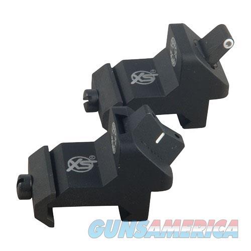Xs Sights Xti AR-0007-3  Non-Guns > Iron/Metal/Peep Sights