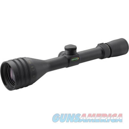 Weaver 3-9X40mm Matte Ballistic 849512  Non-Guns > Scopes/Mounts/Rings & Optics > Rifle Scopes > Variable Focal Length