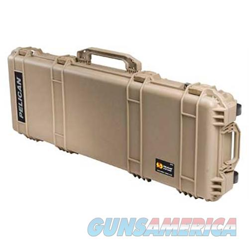 Pelican Products Pelican Case 42 X 13.5 X 5 Whls Tan 1720-000-190  Non-Guns > Gun Cases