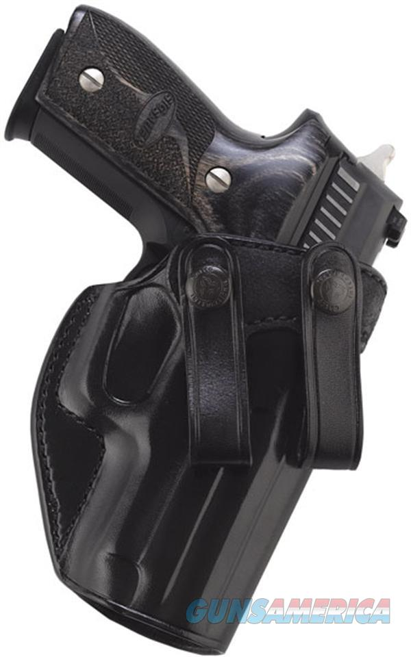 Galco Summer Comf 3.5 1911 Blk SUM218B  Non-Guns > Holsters and Gunleather > Other