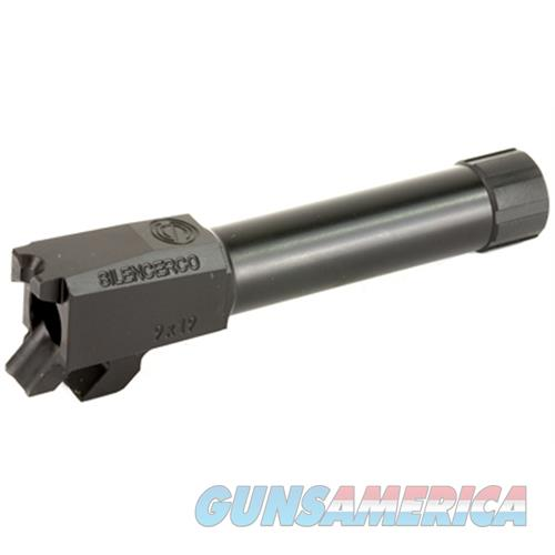 Silencerco Sco Thrdd Bbl For S&W Shield 9Mm 1/2 AC2290  Non-Guns > Barrels