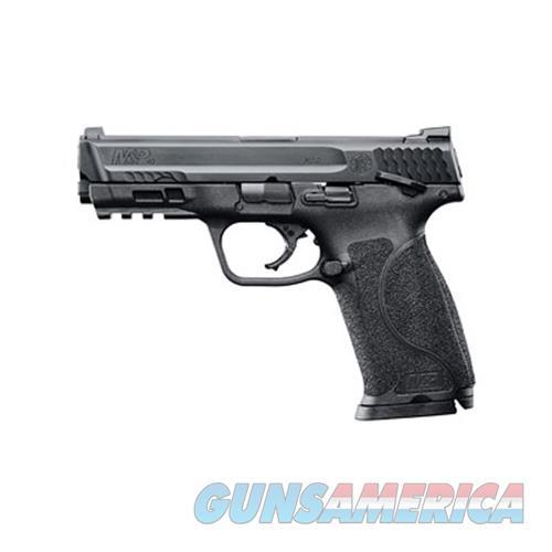 Smith & Wesson M&P40 40Sw M2.0 4.25 15Rd Blk Ambi 11525  Guns > Pistols > S Misc Pistols