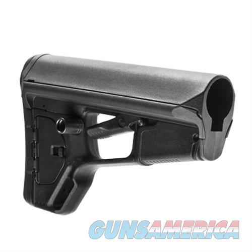 Acs-L Stock Comm Blk MAG379-BLK  Non-Guns > Gunstocks, Grips & Wood