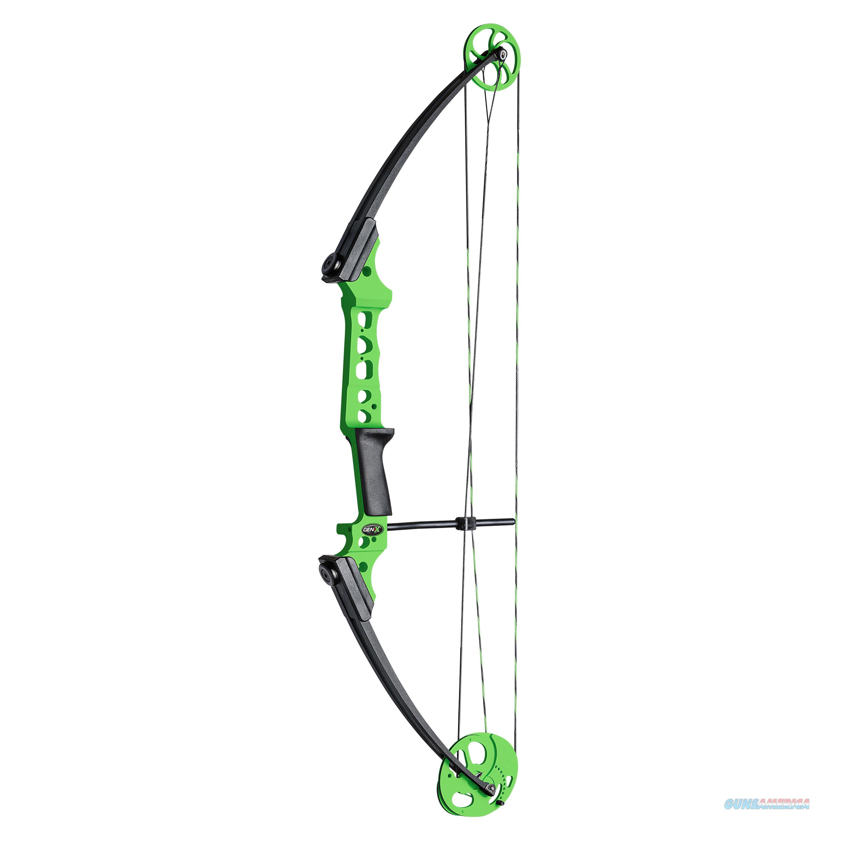 Genesis Gen X Bow 12316  Non-Guns > Archery > Bows > Compound