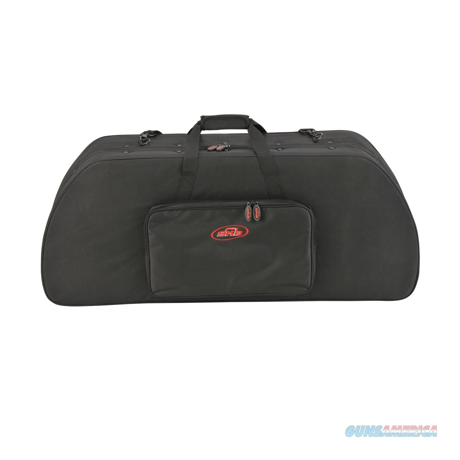 Skb Hybrid 4117 Bow Case-Small 2SKB-SC4117  Non-Guns > Gun Parts > Misc > Rifles