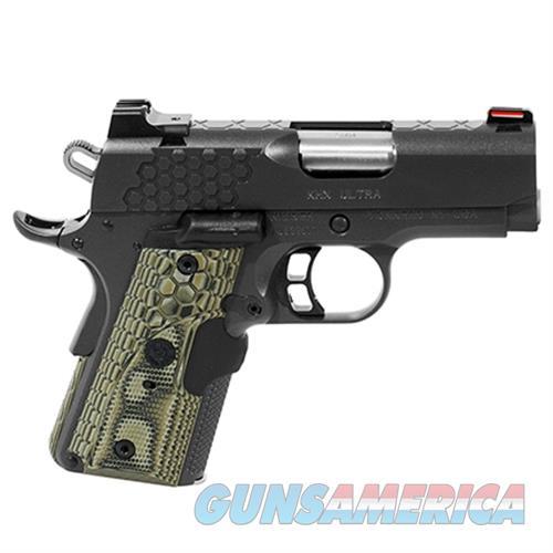 Kimber 45Acp Khx Ultra KIM3000371  Guns > Pistols > K Misc Pistols
