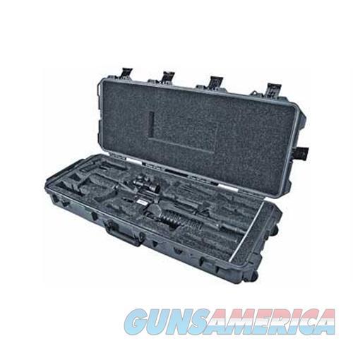 Pelican Products Pelican Im3100 Storm M4&Pstl Blk 472PWCM4BLK  Non-Guns > Gun Cases