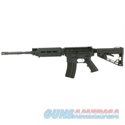 "Standard Manufacturing Co. Llc Std Manf Mod A 16"" 556Nato 30Rd Blk STD15ARH  Guns > Rifles > S Misc Rifles"