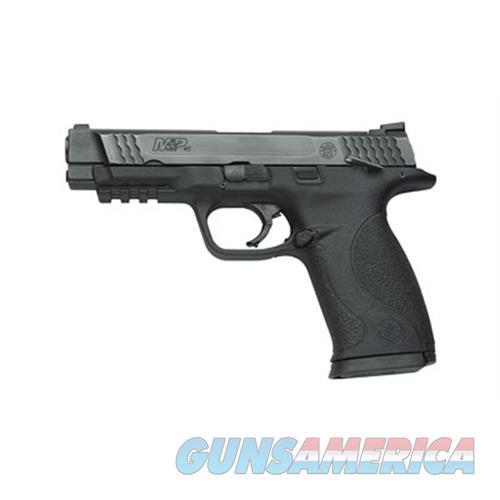 "S&W M&P 45Acp 4.5"" Blk 10Rd Fs 109006  Guns > Pistols > S Misc Pistols"