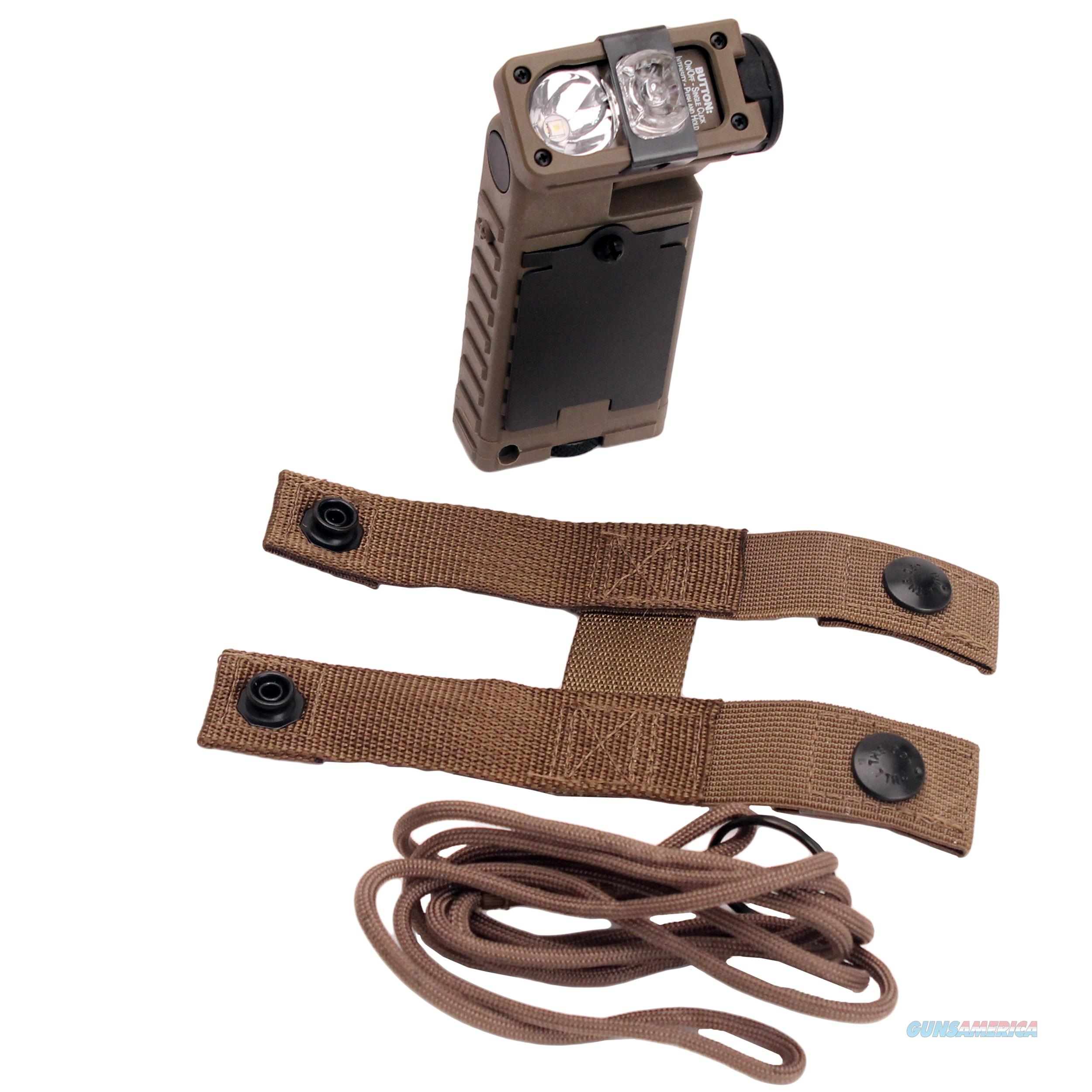Streamlight Sidewinder Rescue 14065  Non-Guns > Tactical Equipment/Vests