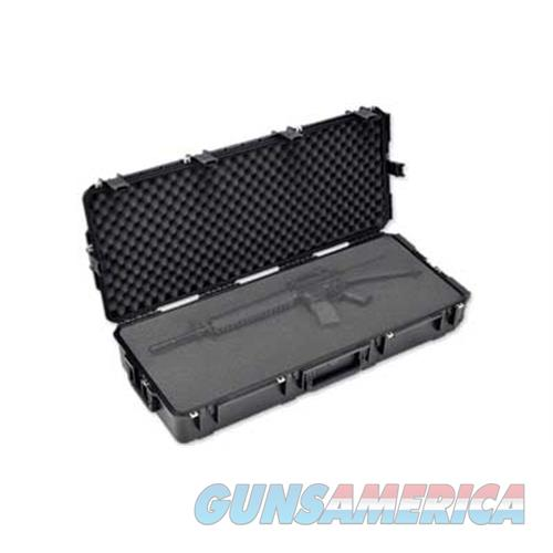 Skb I-Series Double Rifle Blk 3I-4217-7B-L  Non-Guns > Gun Cases