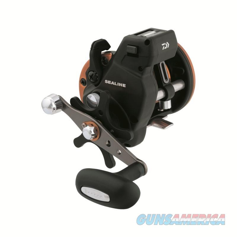 Daiwa Sealine Sg-3B Line Counter Reel 3Bb 14Lb/300Yd 4.2:1 SG27LC3B  Non-Guns > Fishing/Spearfishing