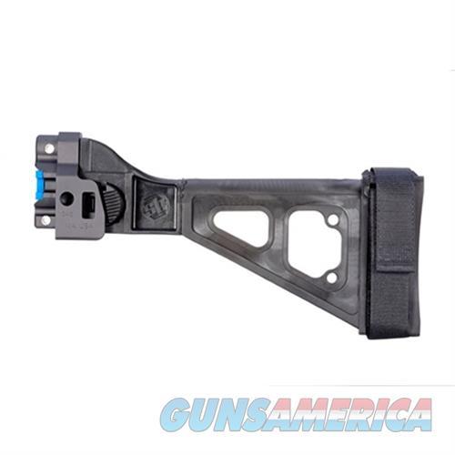 Sbt5ka Side Fold Blk SBT5KA-01-SB  Non-Guns > Gunstocks, Grips & Wood