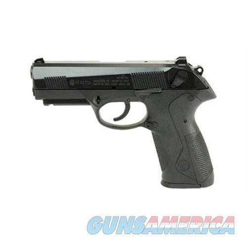 """Beretta Px4 .40Sw 4"""" Fs 14-Sh Black Matte Polymer JXF4F21  Guns > Pistols > B Misc Pistols"""