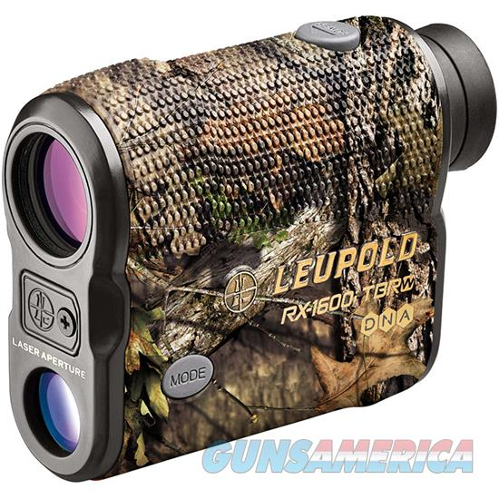 Leupold Rx-1600I Tbr Oled Dna Rangefinder Mobuco 173807  Non-Guns > Scopes/Mounts/Rings & Optics > Mounts > Other