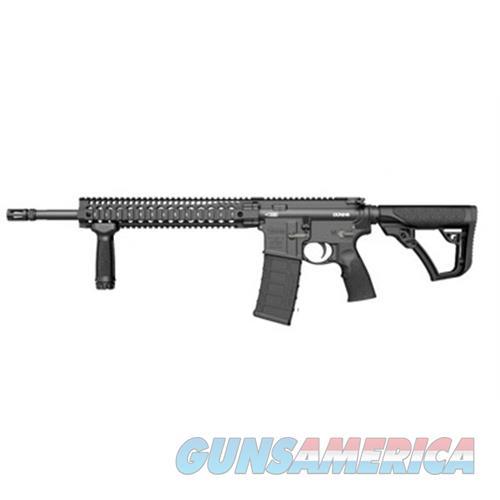 "Daniel Defense Dd V5 556Nato 16"" Blk 32Rd Ft Mid 02-123-16029-047  Guns > Rifles > D Misc Rifles"