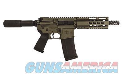 """Dbf Db15 Pstl 5.56 7.5"""" 30Rd Brz DB15PBB7  Guns > Pistols > D Misc Pistols"""