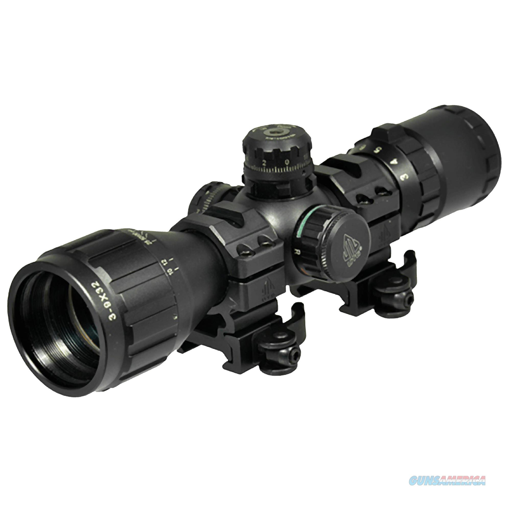 Leapers Utg Bugbuster Scope SCPM392AOLWQ  Non-Guns > Scopes/Mounts/Rings & Optics > Mounts > Other