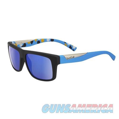 Bolle 11921 Clint Shooting/Sporting Glasses Black Matte 11921  Non-Guns > Miscellaneous