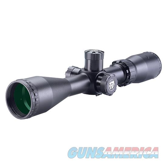 Bsa 3-12X40mm Sweet 17 Multi Grain Turret S17-312X40  Non-Guns > Scopes/Mounts/Rings & Optics > Rifle Scopes > Variable Focal Length